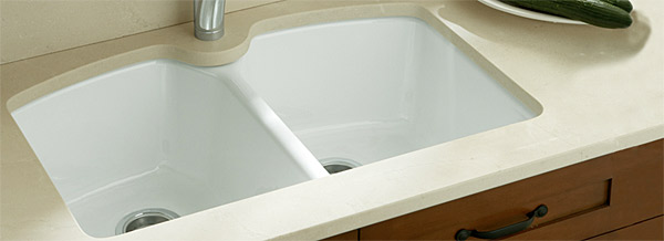 Cast Iron Porcelain Sinks
